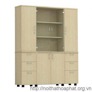 Tủ hồ sơ gỗ AT1960-4B