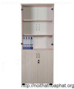 Tủ tài liệu gỗ AT1960G