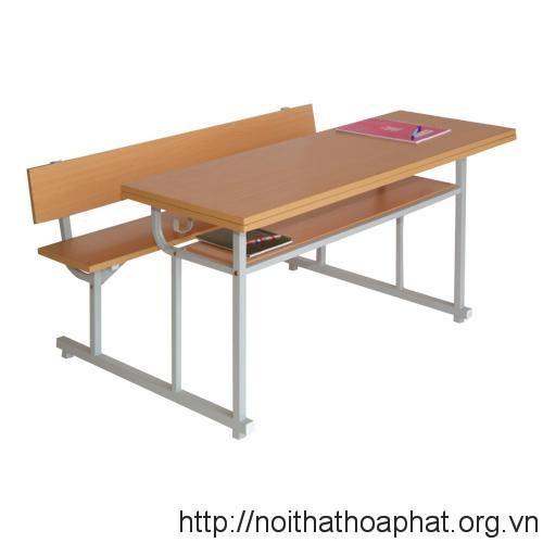 Bộ bàn ghế bán trú BBT101A