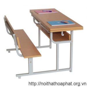 Bộ bàn ghế bán trú BBT102A