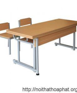 Bộ bàn ghế bán trú BBT103-3