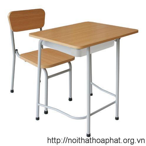 Bộ bàn ghế học sinh BHS107-3