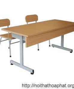 Bộ bàn ghế học sinh BHS108-3
