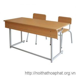 Bộ bàn ghế học sinh Hòa Phát BHS109-3