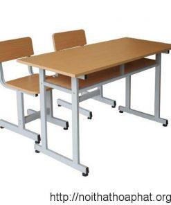 Bộ bàn ghế học sinh BHS110-3