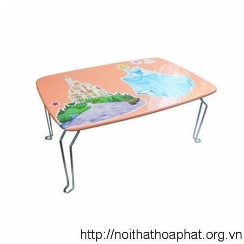 Bàn ghế mẫu giáo BMG01-1