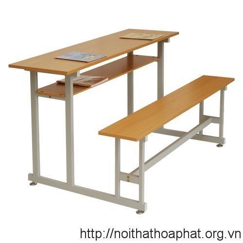 Bộ bàn sinh viên Hòa Phát BSV102