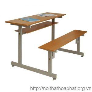 Bộ bàn ghế sinh viên BSV105