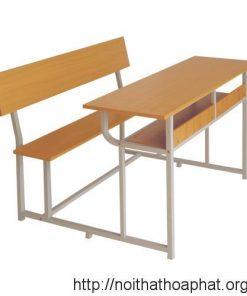 Bộ bàn ghế sinh viên BSV107T
