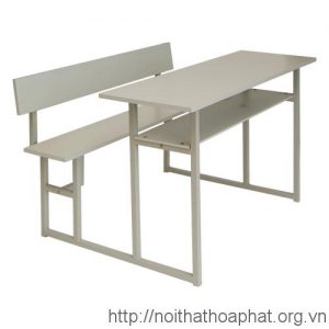 Bộ bàn ghế sinh viên BSV108T