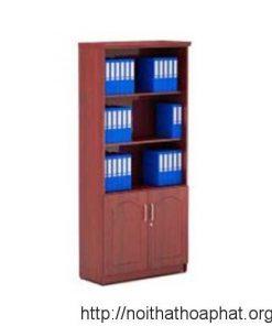 Tủ hồ sơ gỗ DC940H5