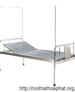 Giường y tế Inox Hòa Phát GYT01I