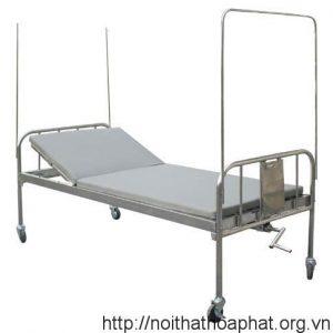 Giường bệnh nhân GYT02I