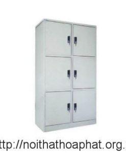 Tủ hồ sơ văn phòng HP08-LS