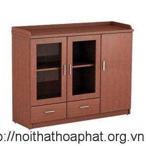 Tủ hồ sơ sắt HP09-A4