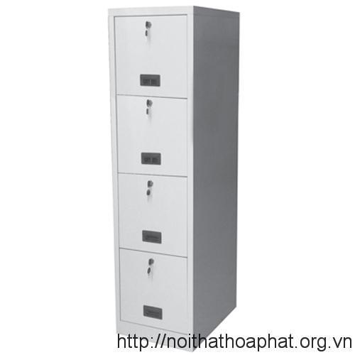 Tủ file tài liệu HP4F