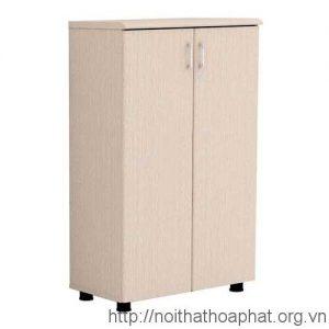 Tủ hồ sơ gỗ NT1260D