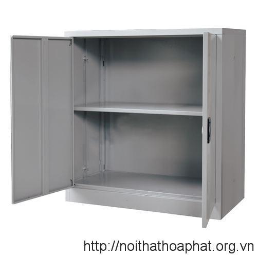 Tủ tài liệu sắt TU06F