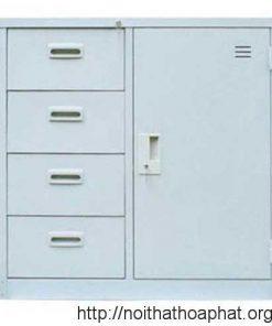 Tủ hồ sơ TU88-4D