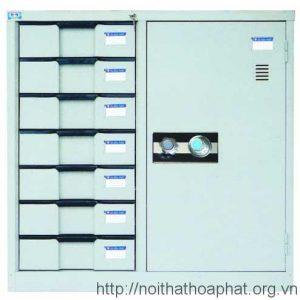 Tủ hồ sơ sắt TU88-7D