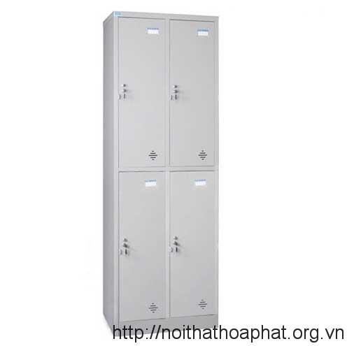 Tủ locker TU982-2K