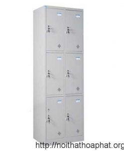 Tủ locker TU983-2K