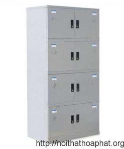 Tủ locker 8 ngăn TU984-2L
