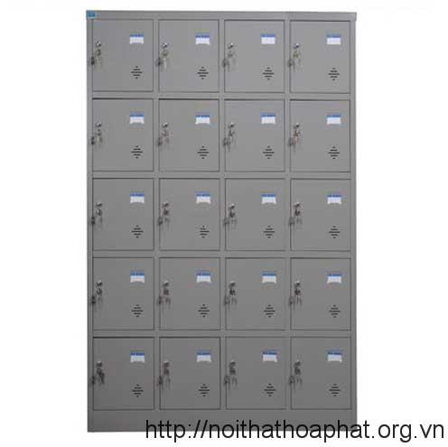 Tủ locker 20 ngăn TU985-4K