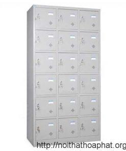 Tủ locker Hòa Phát TU986-3K