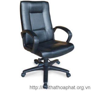 Ghế da lưng cao SG1020