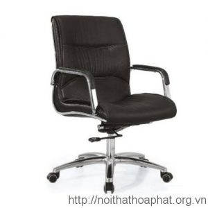 Ghế da lưng trung 1ME2014-U1