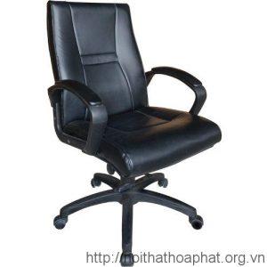 Ghế da lưng trung SG901