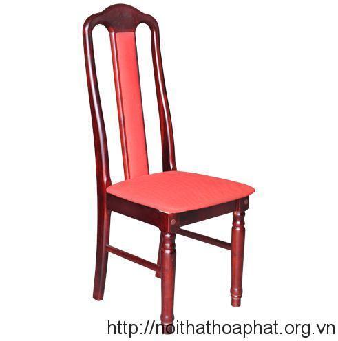Ghế hội trường gỗ GHT02