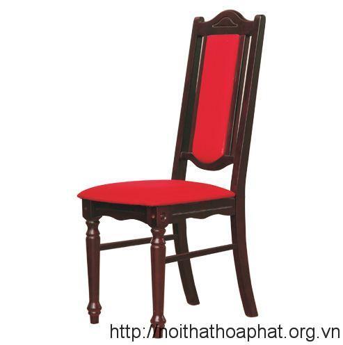 Ghế hội trường gỗ GHT04