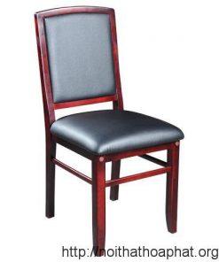 Ghế hội trường gỗ GHT10