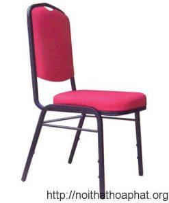 Ghế hội trường sơn tĩnh điện MC04