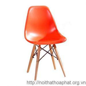 Ghế tựa chân gỗ G41