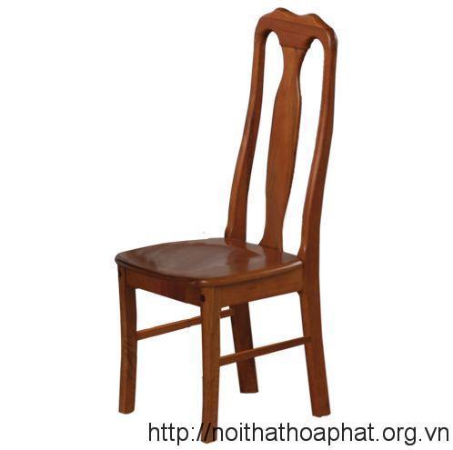 Ghế phòng ăn gỗ tự nhiên TGA001