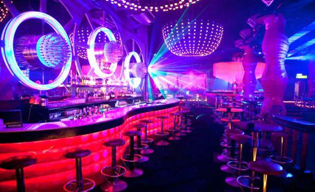 Ghế bar Hòa Phát – Ghế quầy bar đẹp giá rẻ tại TPHCM