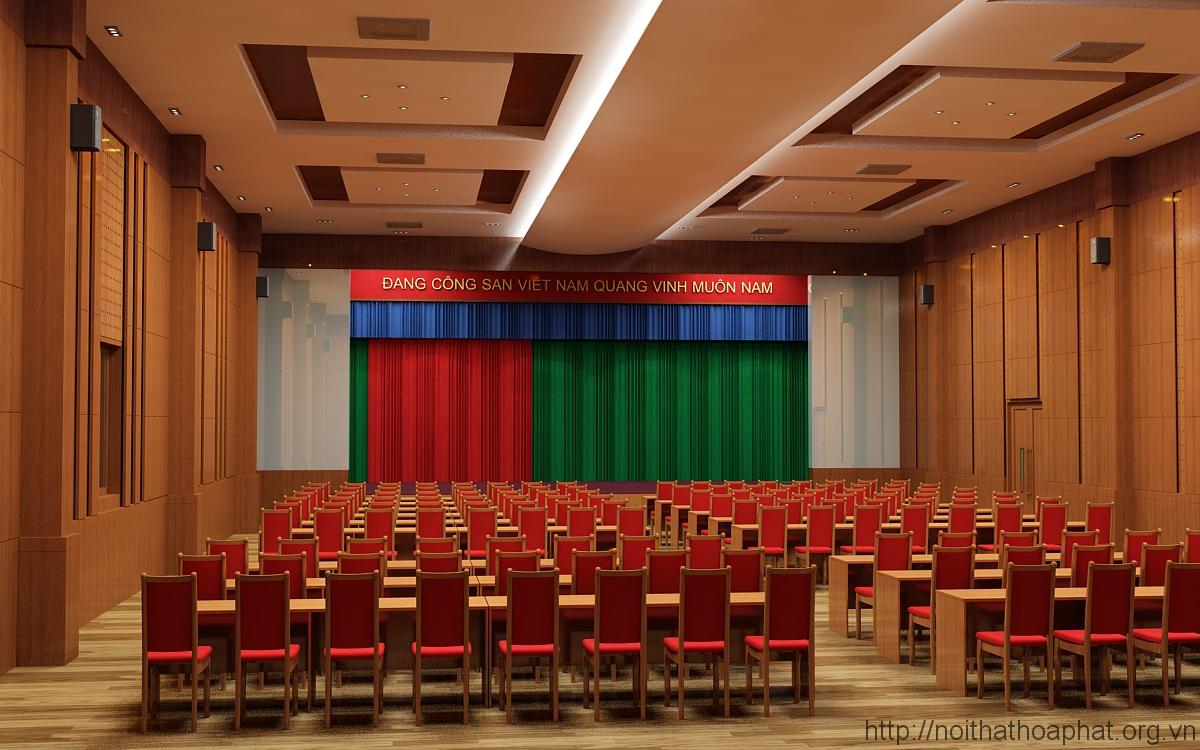 Tiết Lộ Cách Lựa Chọn Ghế Hội Trường Hòa Phát Chuẩn, Chuyên Nghiệp