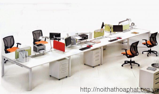 ghế văn phòng hoà phát