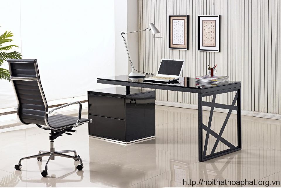 bàn ghế văn phòng hòa phát