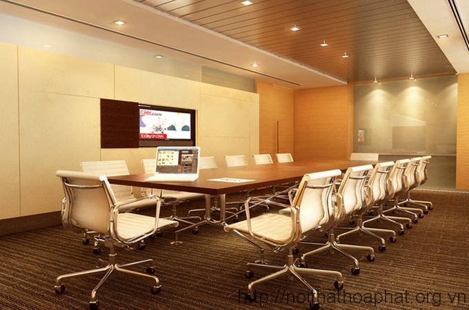 Ghế phòng họp Hòa Phát – Ghế phòng họp văn phòng cao cấp giá rẻ