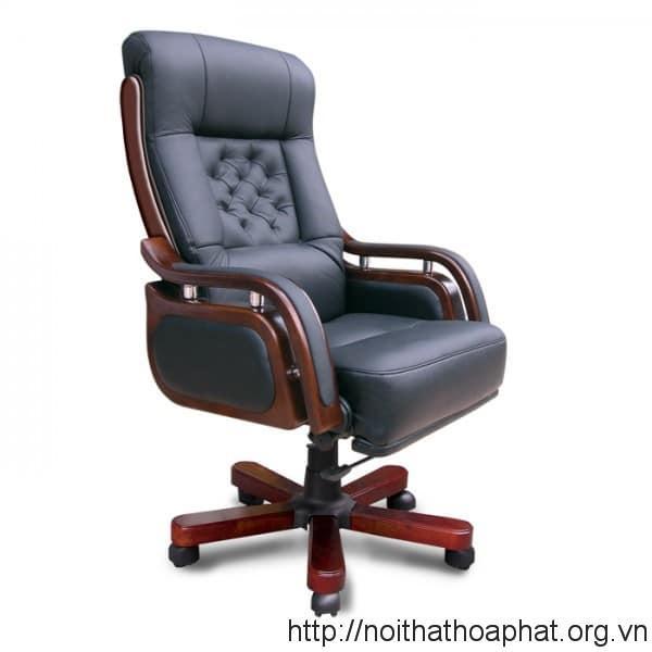 ghế giám đốc hòa phát