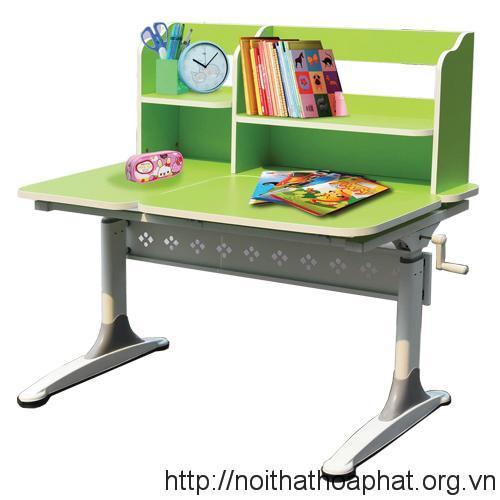 bàn học hòa phát cho bé