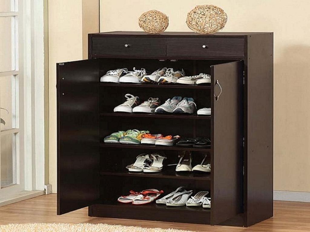 tủ giày hòa phát