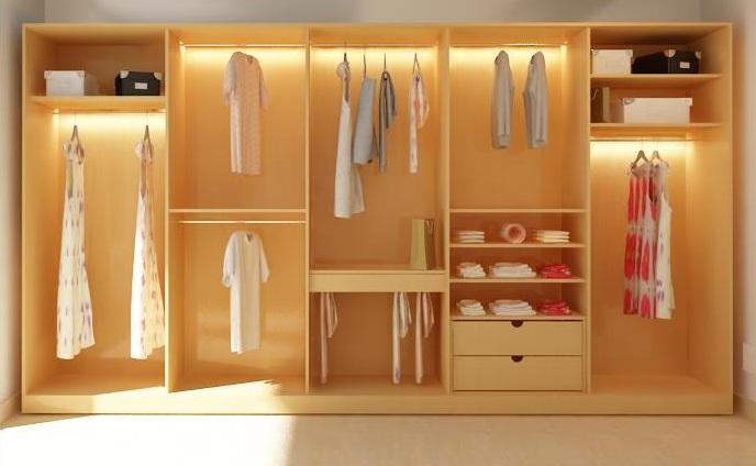 tủ quần áo hòa phát