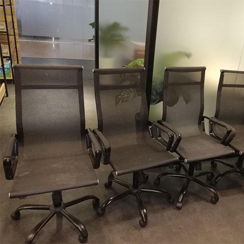 ghế lưới văn phòng thanh lý