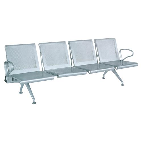 ghế băng chờ inox