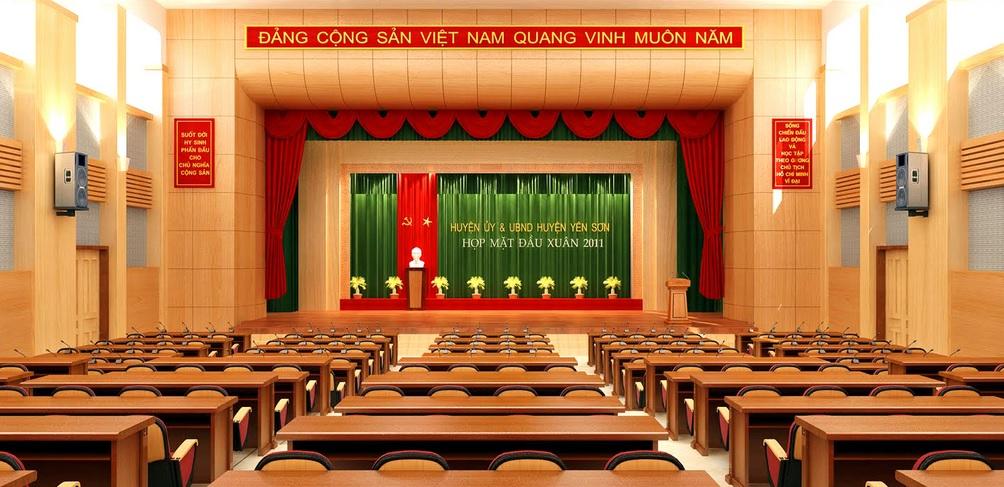 Ghế Hội Trường Gỗ Tự Nhiên – Sản Phẩm Ghế Hội Trường Cao Cấp Hiện Nay